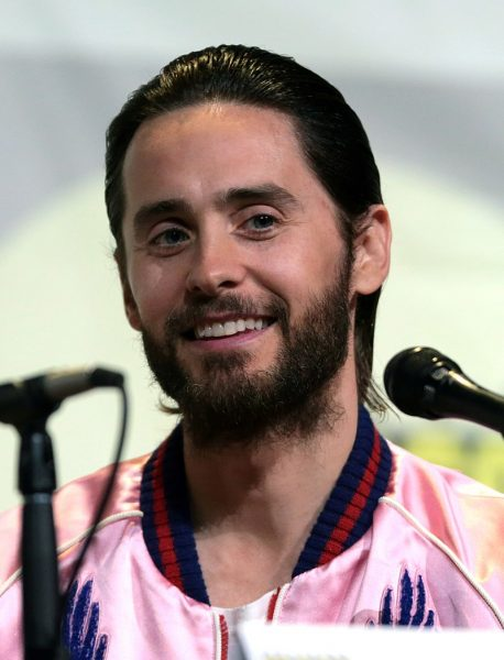 Jared Leto is the most loving