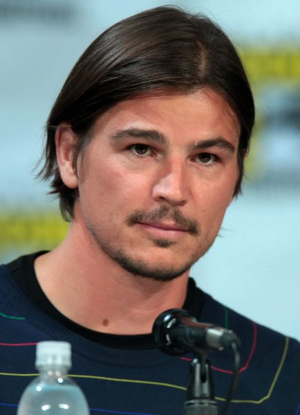 Josh Hartnett - the most modest